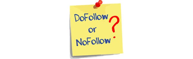 Are No-Follow links a waste of time?
